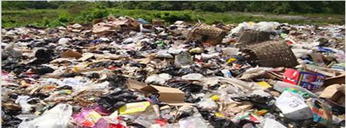 Pembangunan Industri Pengolahan Sampah Menjadi Pupuk Organik di Lokasi TPA Tanjungrejo Kec. Jekulo K