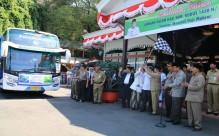 Bupati Kudus Berikan Kenyamanan dan Pelayanan Prima pada Jamaah Calon Haji