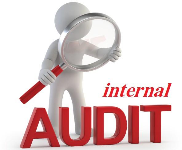 Piagam Auidit Intern Inspektorat Kabupaten Kudus