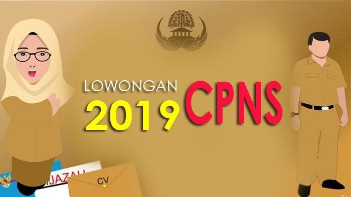 Pengumuman Tambahan CPNS 2019