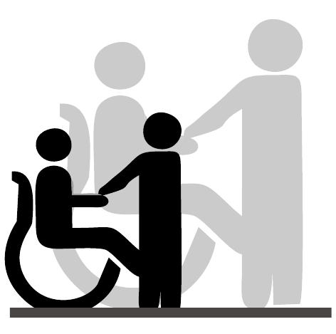 Pengumuman Pelaksanaan Verifikasi Faktual bagi Penyandang Disabilitas CPNS Tahun 2019