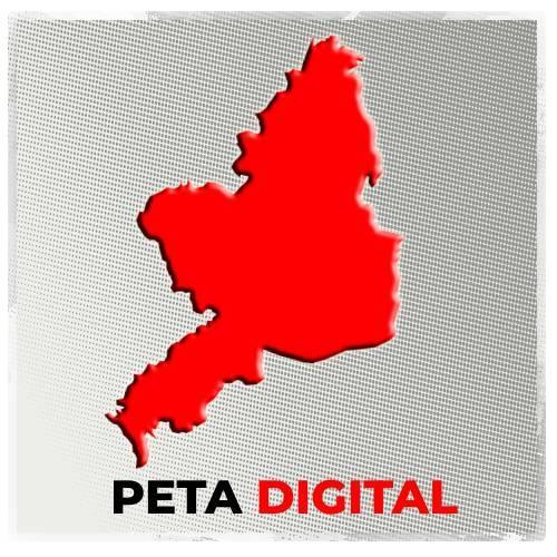 Peta Digital
